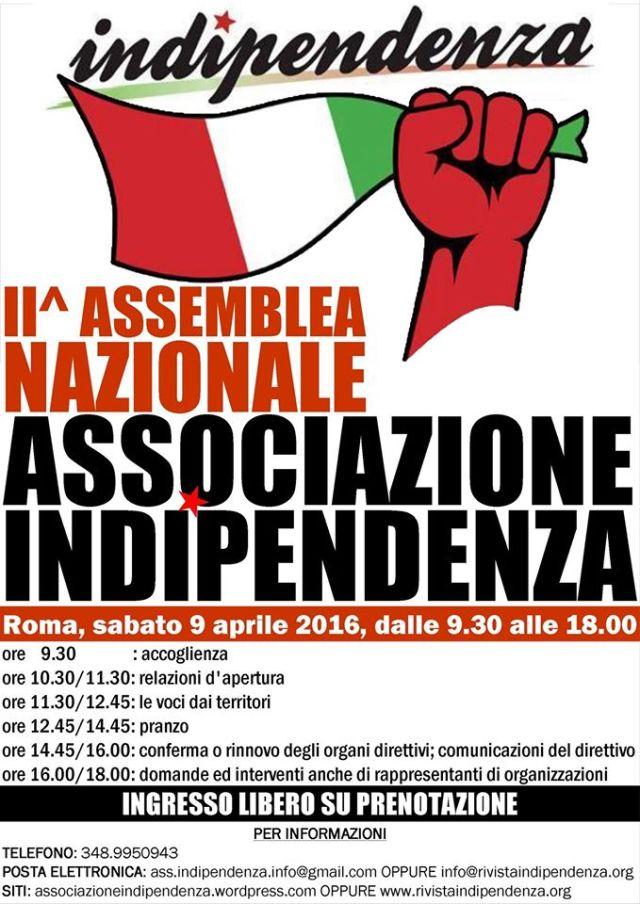 roma 9 aprile
